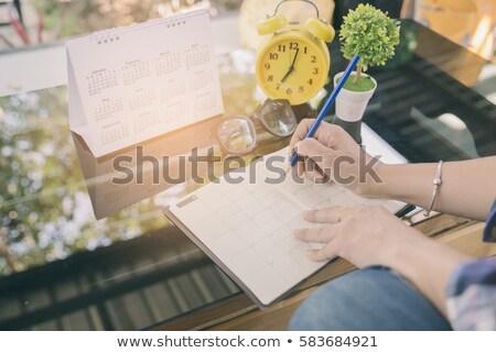 ír · lefelé · mi · nap · tervező · üzlet - stock fotó © johnkwan