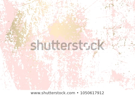 worn dirty soft pink wall Stock photo © Melvin07