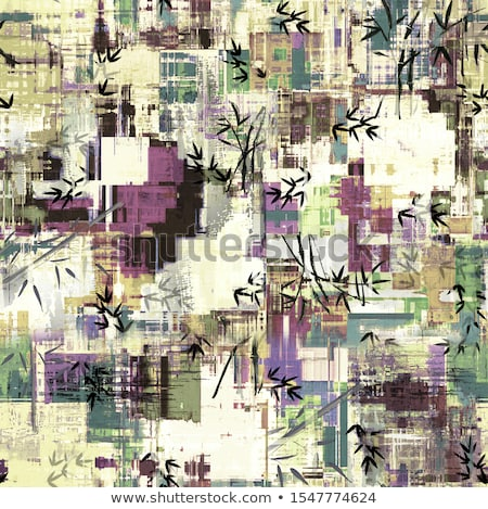 abstrato · grunge · meio-tom · laranja · vetor · imagem - foto stock © orson