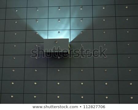 sleutel · 3d · illustration · energie · tool · grafische - stockfoto © mike_kiev