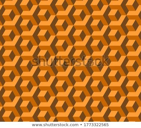 оранжевый · белый · дизайна · технологий · команда - Сток-фото © applicant79