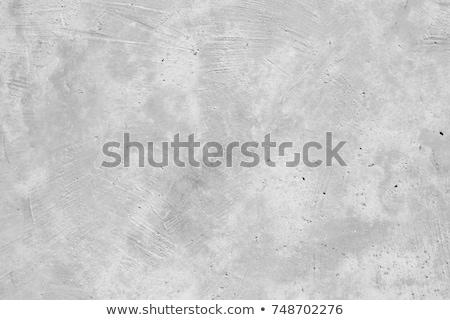 Dekoratif sıva doku sarı duvar Stok fotoğraf © tashatuvango