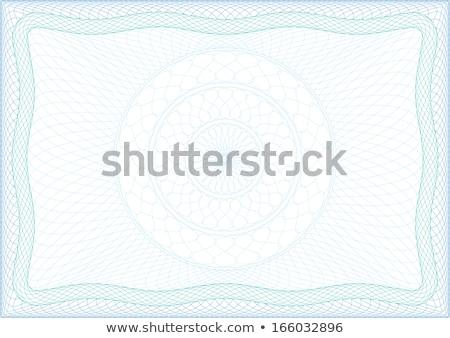 Pasaport pulları para amerikan Stok fotoğraf © jkraft5