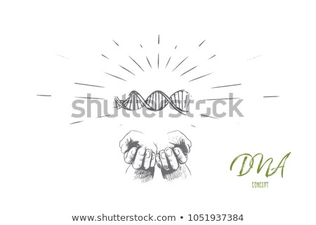 Human health. Abstract medicine and healthy backgrounds Stock photo © tolokonov
