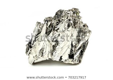 радуга · металл · кварцевый · изолированный · белый · фон - Сток-фото © jonnysek