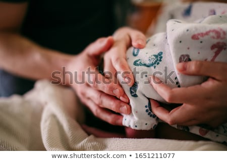 In delivery room. Stock photo © Fisher