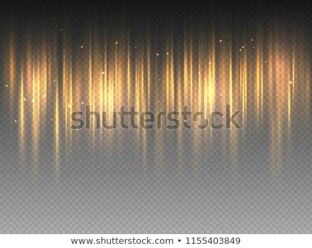 抽象的な · 明るい · 波 · 光 - ストックフォト © iaroslava