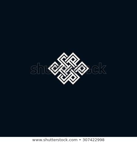 無限大記号 · 異なる · 色 · eps10 · 透明 · 中古 - ストックフォト © blaskorizov