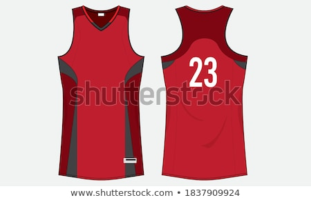 Singlet single icon. Stock photo © smoki
