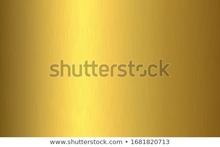 Oro metallico gradiente superficie texture effetto Foto d'archivio © olehsvetiukha