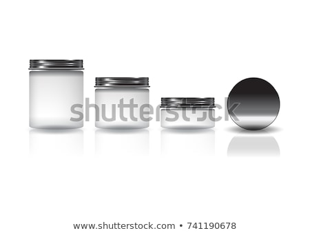 śruby · butelki · śmieci · cap · odpadów - zdjęcia stock © timbrk