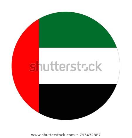 Дубай · флаг · большой · размер · город - Сток-фото © tony4urban