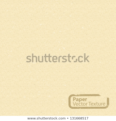 Faded paper seamless background. Stock photo © Leonardi