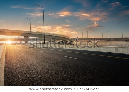 overpass Stock photo © xedos45