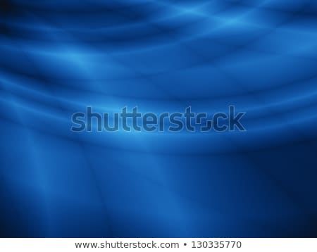 Seamlessly blue abstract background. Stock photo © Leonardi