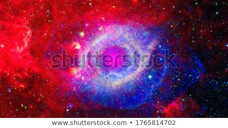 Explosion résumé illustration vecteur Photo stock © derocz