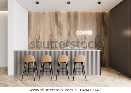 Sign drinks in this rooms and bar Stock photo © Ustofre9
