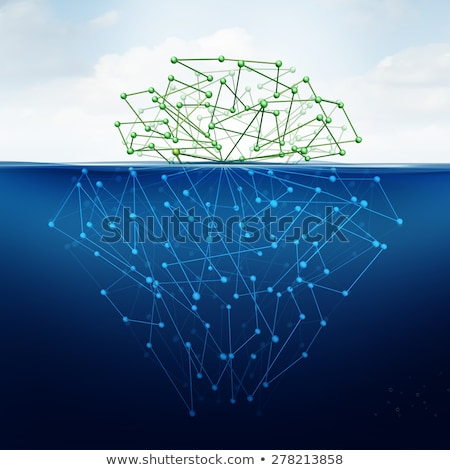 Deep Data Search Stock photo © Lightsource