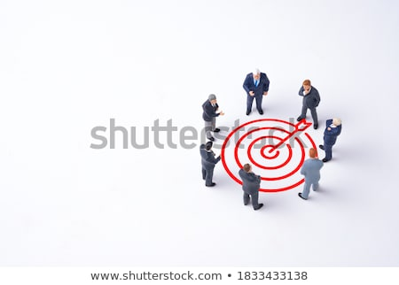 benefits arrow concept stock photo © ivelin