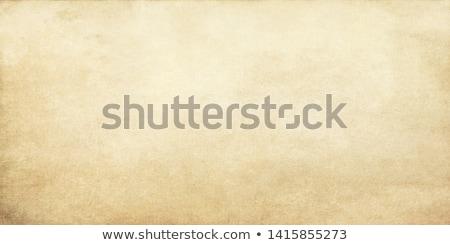 Papirusz lap papír fehér terv háttér Stock fotó © broker
