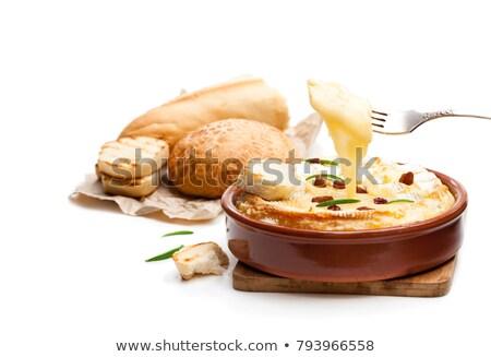 сыра · изюм · природы · фон · завтрак · белый - Сток-фото © ozaiachin