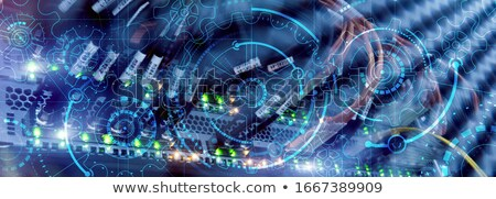 High Performance Concept on Digital Background. Stock photo © tashatuvango