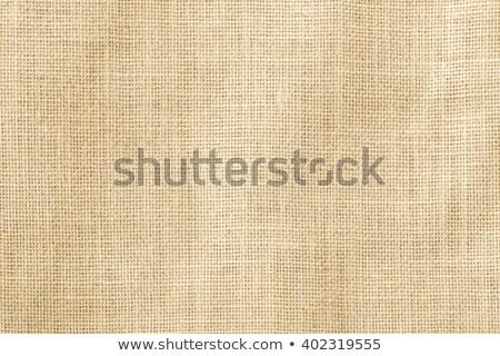 jute texture stock photo © cla78