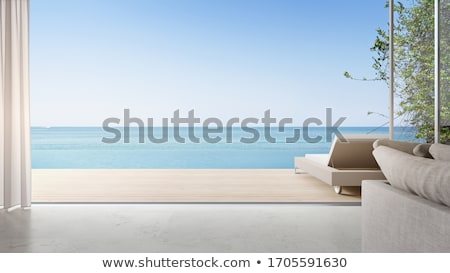 sea view stock photo © thanarat27