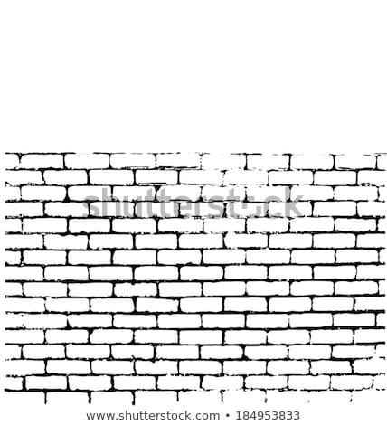 Graffiti Rock Wall Stock photo © rghenry