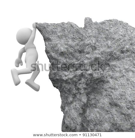 homem · suicídio · enforcamento · isolado · homem · branco · branco - foto stock © texelart