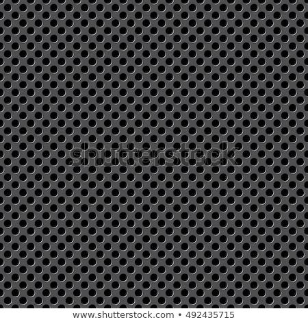 acoustic speaker grille texture background Stock photo © konturvid