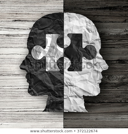 Racial Ethnic Social Issue Stock photo © Lightsource