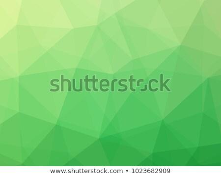 Absztrakt alacsony stílus szürke sötét kék Stock fotó © user_11397493