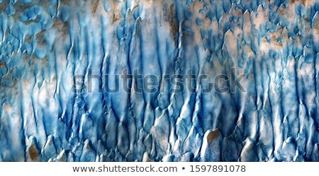 Wave Rock Abstract Stock photo © zambezi