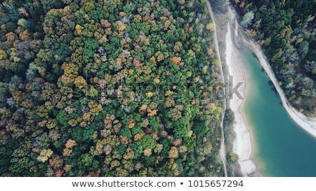 Stockfoto: The Kentucky River