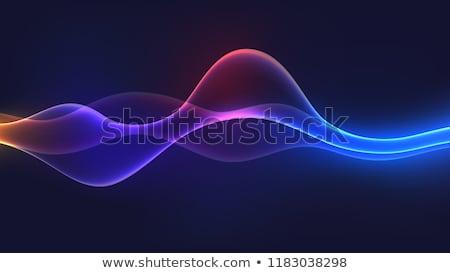 Light Waves Stock photo © nailiaschwarz