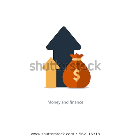 higher savings stock photo © lightsource