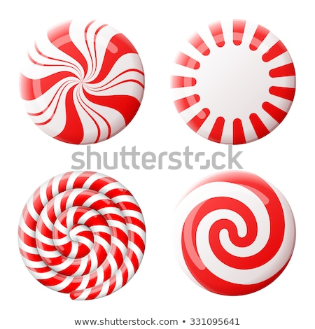 Peppermint candy Stock photo © flam