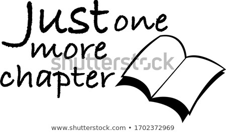 Just One Success Stock photo © 3mc