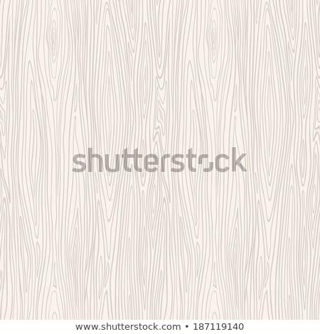 vector light wood seamless pattern texture stock photo © voysla