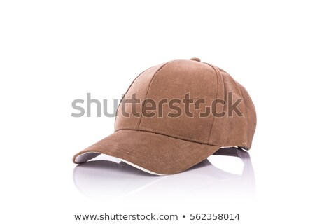 Rap hat close up isolated Stock photo © shutswis