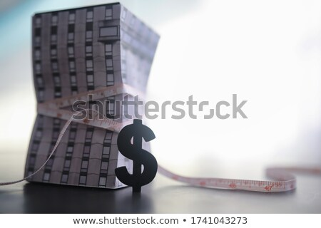 Debt Pressure Stock photo © Lightsource