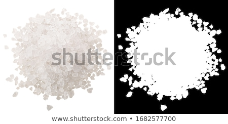 coarse ground salt Stock photo © Digifoodstock