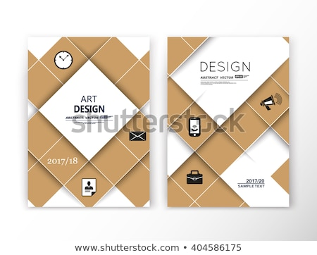 Management Concept on Book Title. Stock photo © tashatuvango