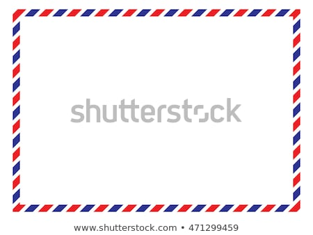 Air Mail Stock photo © Stocksnapper