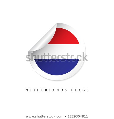 Vector etiqueta Dinamarca color sello venta Foto stock © perysty