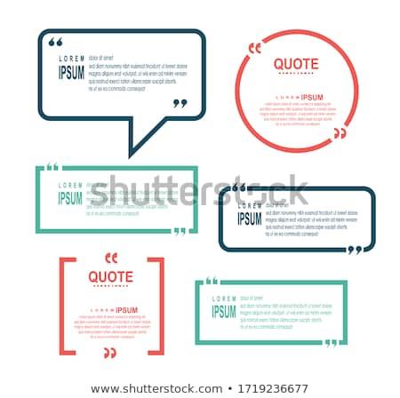 Info word stock photo © moatsem059