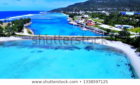 Northern Mariana Islands Stock photo © Istanbul2009