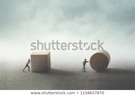 Easy Choice Stock photo © Lightsource