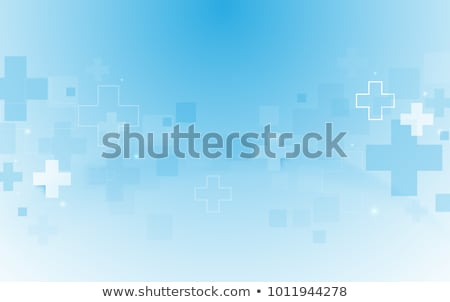 Pharmacy. Medical background. Health care. Vector medicine illustration. stock photo © Leo_Edition